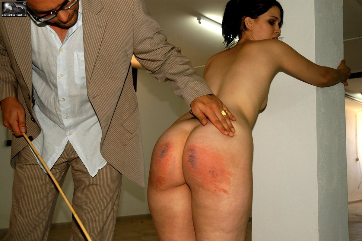 Bdsm caning corporal punishment